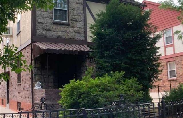 63-24 Alderton St - 63-24 Alderton Street, Queens, NY 11374