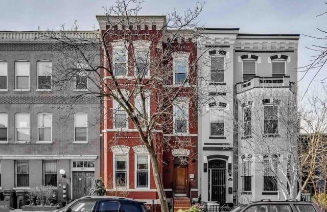 1408 10TH STREET NW - 1408 10th Street Northwest, Washington, DC 20001