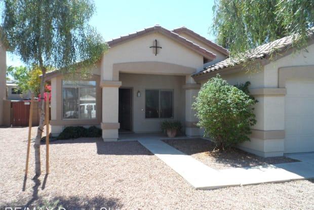 15909 W. Cottonwood St. - 15909 West Cottonwood Street, Surprise, AZ 85374