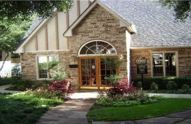 Grand Seasons - 6069 Beltline Rd, Dallas, TX 75254