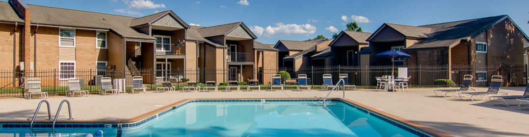 Central Pointe Apartment Homes