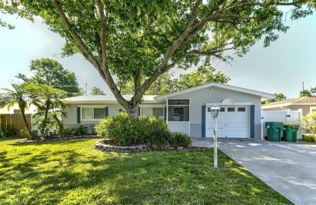 2227 ROSE LANE - 2227 Rose Lane, Pinellas County, FL 33764