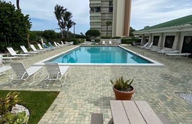 9900 S Ocean Drive - 9900 South Ocean Drive, Hutchinson Island South, FL 34957
