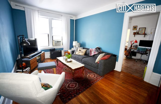 519 West 48th Street - 519 W 48th St, New York, NY 10036