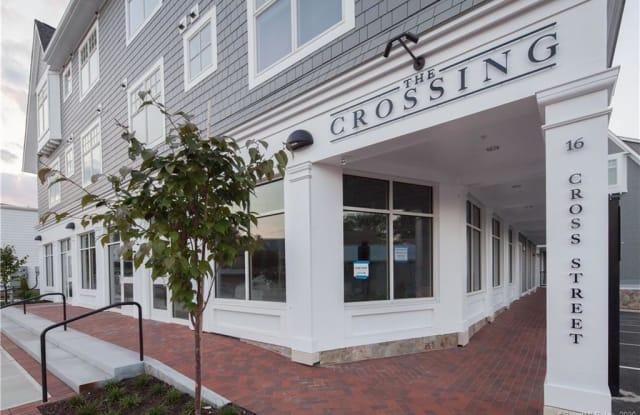 16 Cross Street - 16 Cross Street, Fairfield County, CT 06840