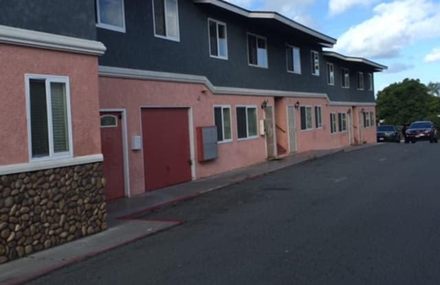 13th Street Apartments - 1352 13th St, Imperial Beach, CA 91932