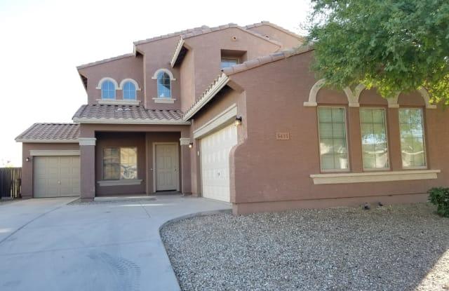 5435 W NOVAK Way - 5435 West Novak Way, Phoenix, AZ 85339