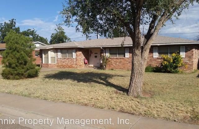3510 Baumann Avenue - 3510 Baumann Avenue, Midland, TX 79703