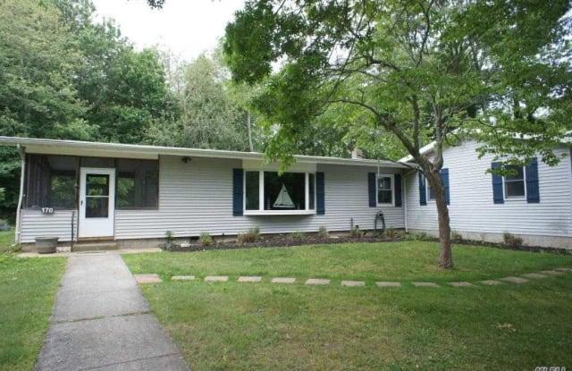 170 Dogwood Ln - 170 Dogwood Lane, East Marion, NY 11939