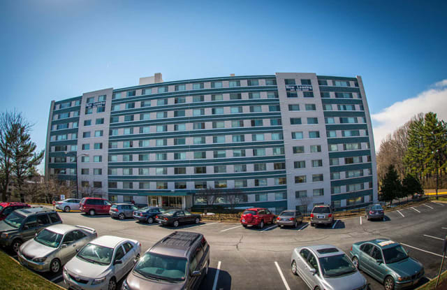 8600 Apartments - 8600 16th St, Silver Spring, MD 20910