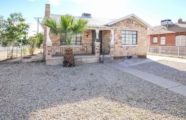 1601 W TAYLOR Street - 1601 West Taylor Street, Phoenix, AZ 85007