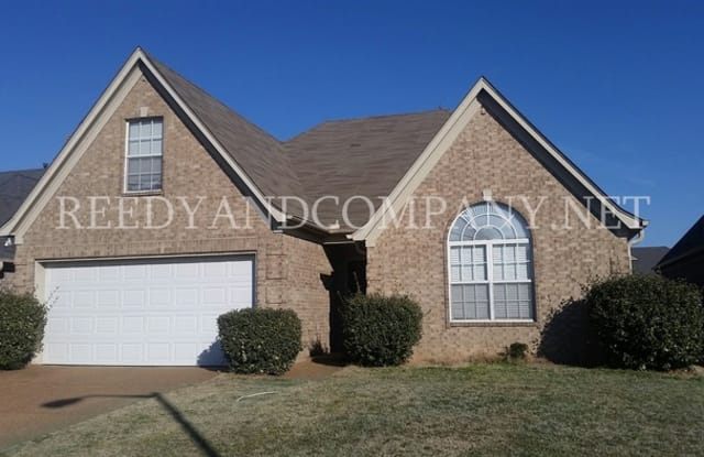 9066 Billy Pat Drive - 9066 Billy Pat Drive, Olive Branch, MS 38654