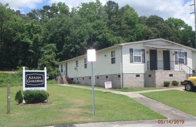 Azalea Gardens - 1404 Iris Cir, Greenville, NC 27858