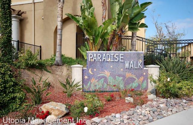 750 Paradise Way - 750 Paradise Way, National City, CA 91950