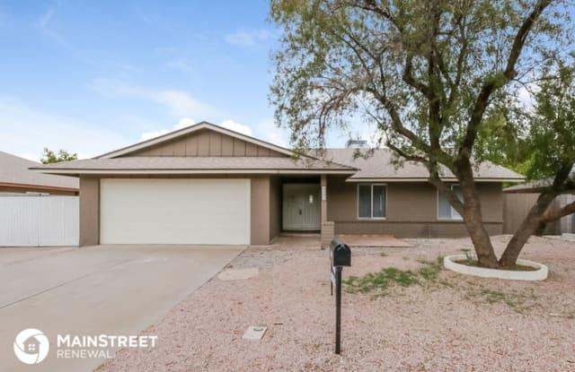 716 West Marlboro Drive - 716 West Marlboro Drive, Chandler, AZ 85225