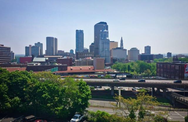 Capitol View - 600 Asylum Ave, Hartford, CT 06105