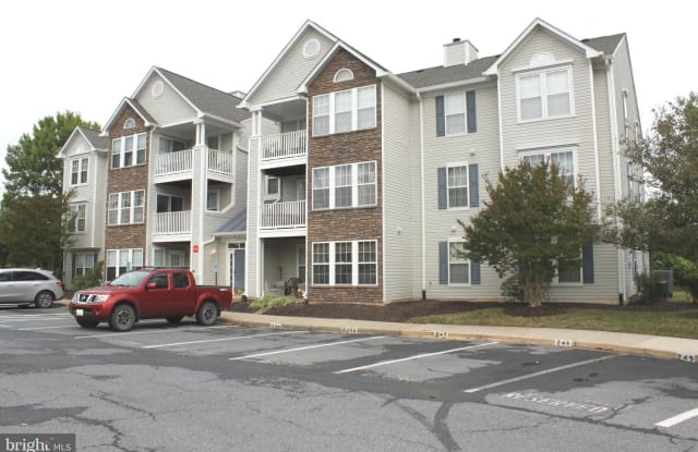 6404 WEATHERBY COURT - 6404 Weatherby Court, Ballenger Creek, MD 21703