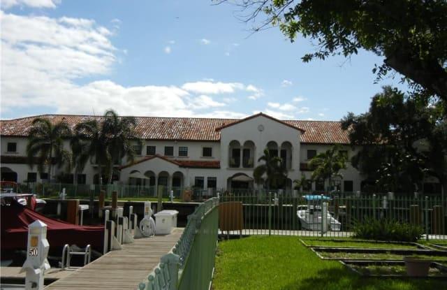 2900 Hidden Harbour Ct - 2900 Hidden Harbor Court, Dania Beach, FL 33312