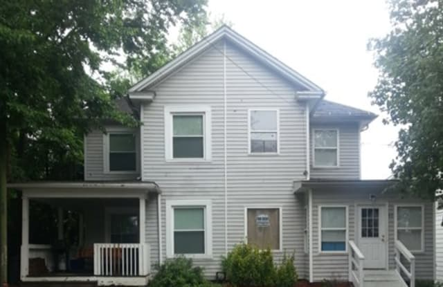 40 E State St - Unit A - 40 E State St, Athens, OH 45701