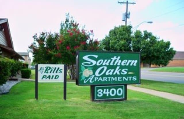 4545 S Woodward # 3 - 4545 South Woodward Avenue, Oklahoma City, OK 73119