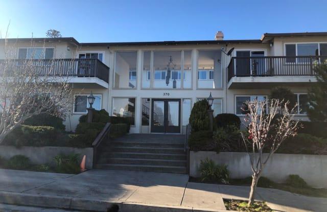 370 Clay Street - 370 Clay Street, Monterey, CA 93940