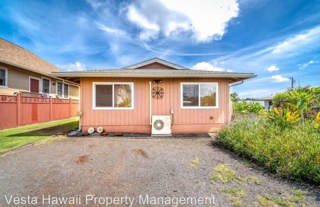 219 Crest Avenue Unit #2 - 219 Crest Avenue, Wahiawa, HI 96786