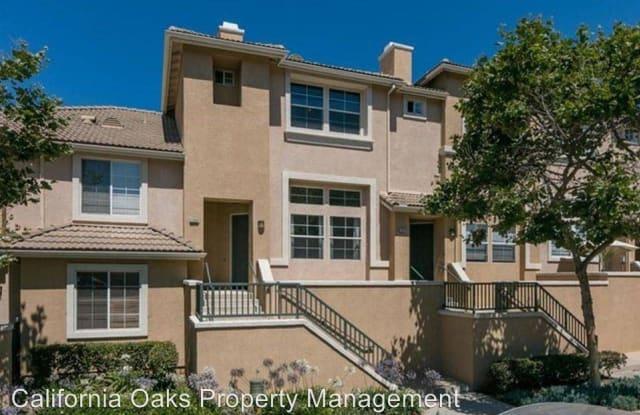 2369 N. Ventura Avenue - 2369 North Ventura Avenue, Ventura, CA 93001