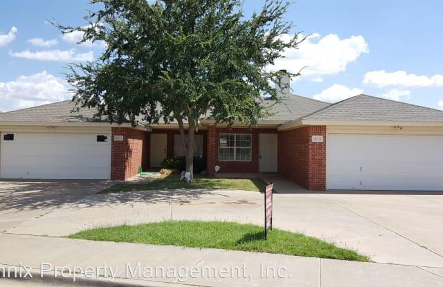 6013 3rd St. - 6013 3rd Street, Lubbock, TX 79416