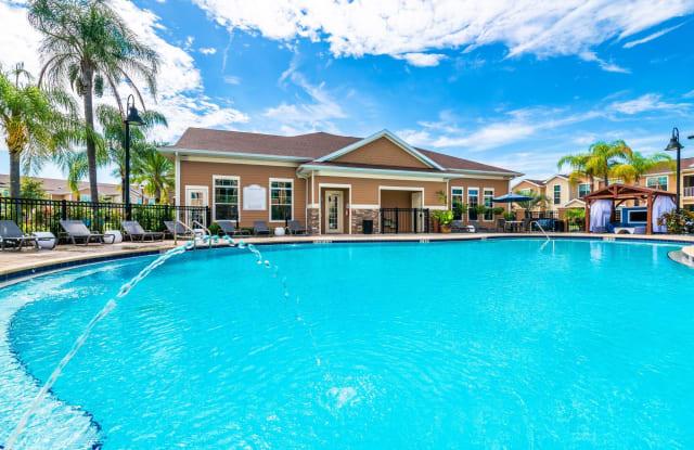 Cortland Jubilee Park - 6850 Merryvale Lane, Orlando, FL 32822