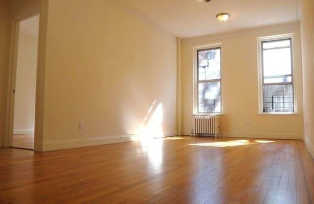 320 E 83rd St 2O - 320 East 83rd Street, New York, NY 10028