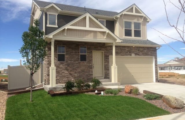 4993 Cathay Ct - 4993 Cathay Court, Denver, CO 80249