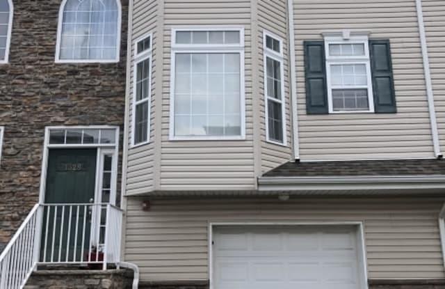 1328 DANCHETZ CT - 1328 Danchetz Court, Rahway, NJ 07065