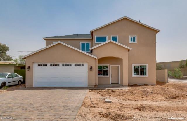 1805 E WELDON Avenue - 1805 East Weldon Avenue, Phoenix, AZ 85016