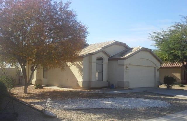 Taylor - 16735 West Taylor Street, Goodyear, AZ 85338