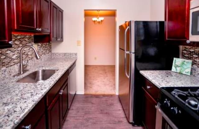 Ross Ridge Apartments - 6800 Averill Rd, Baltimore, MD 21237