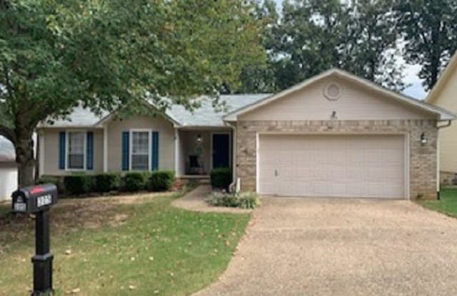 305 Shadow View Drive - 305 Shadow View Drive, Little Rock, AR 72211