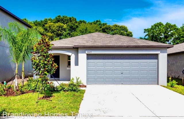 10627 Sweet Sapling St Riverview Fl Apartments For Rent