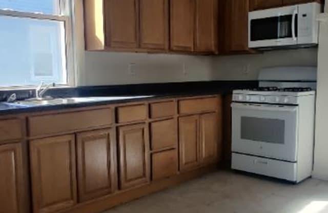240 Ellis St 1st Floor - 240 Ellis Ave, Irvington, NJ 07111