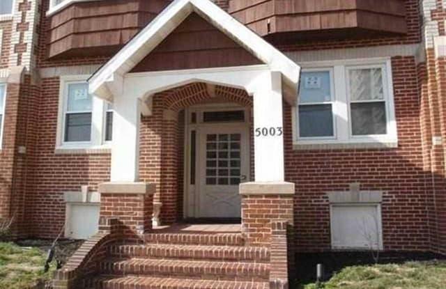 5003 Atlantic Ave - 5003 Atlantic Ave, Ventnor City, NJ 08406
