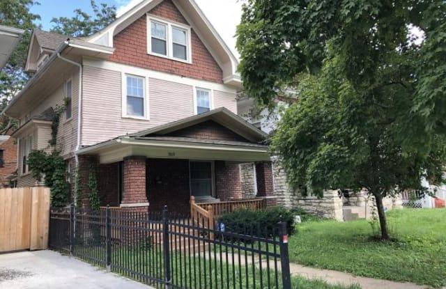 3809 Baltimore Ave - 3809 Baltimore Avenue, Kansas City, MO 64111