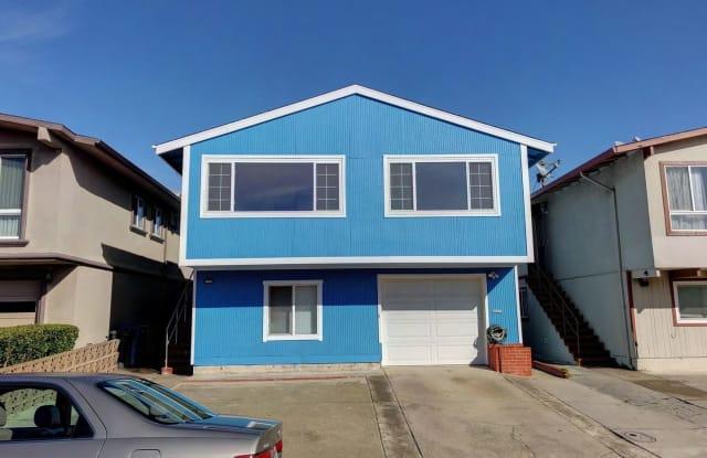 292 Alta Loma Avenue - 292 Alta Loma Avenue, Daly City, CA 94015