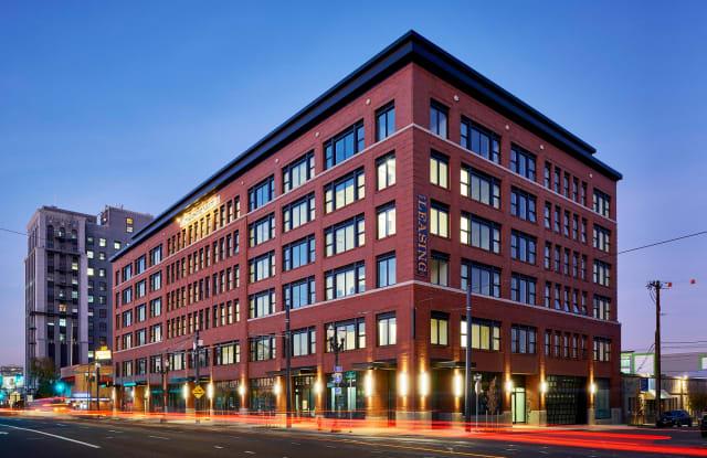 Grand Belmont - 514 Southeast Belmont Street, Portland, OR 97214