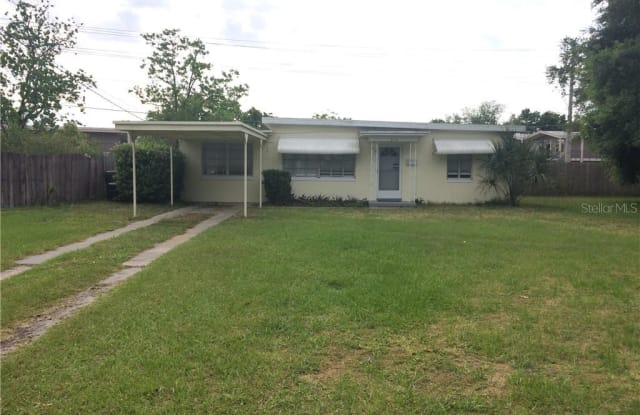 2700 HOMER CIRCLE - 2700 Homer Circle, Orlando, FL 32803