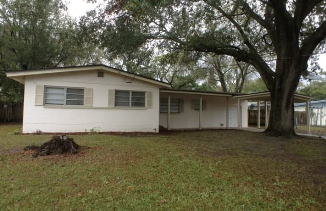 7019 Knotts Drive - 7019 Knotts Drive, Jacksonville, FL 32210