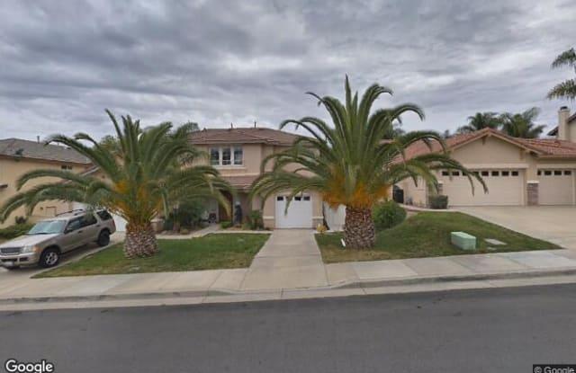 43971 Larino Court - 43971 Larino Court, Temecula, CA 92592