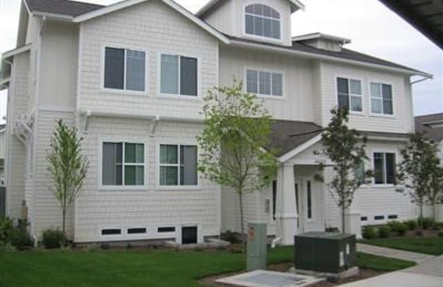 4633 Celia Way #301 - 4633 Celia Way, Bellingham, WA 98226