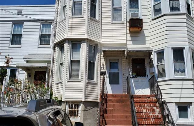 73 BALDWIN AVE - 73 Baldwin Ave, Jersey City, NJ 07306