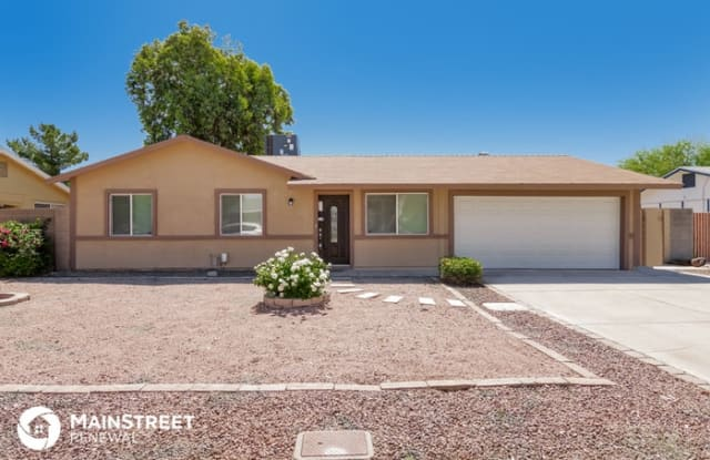 2505 East Michigan Avenue - 2505 East Michigan Avenue, Phoenix, AZ 85032
