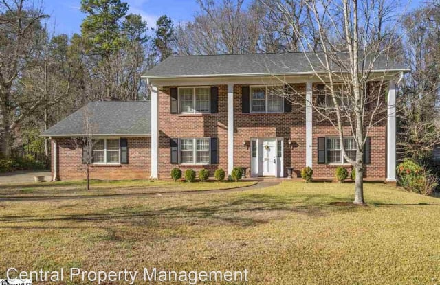 308 Holly Drive - 308 Holly Drive, Spartanburg, SC 29301