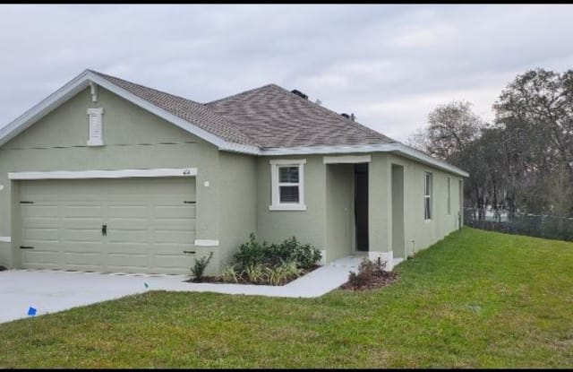 414 W Runyon Loop - 414 West Runyon Loop, Beverly Hills, FL 34465